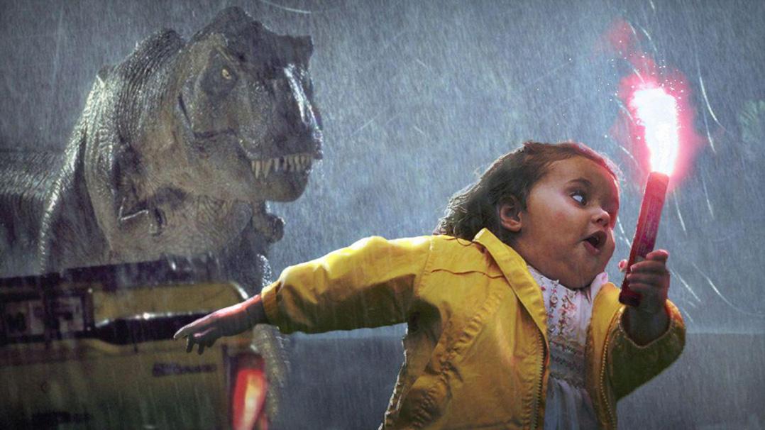 Jurassic 404