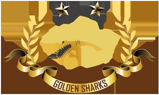 Tous les Golden Sharks