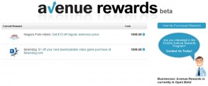 Rewards EAv
