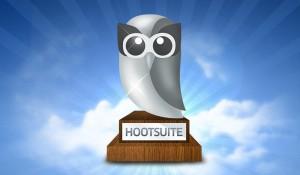 Client Twitter Hootsuite