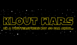 Klout-Wars