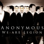 Les Anonymous lèvent le masque