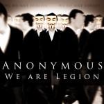 Les Anonymous lèvent le masque