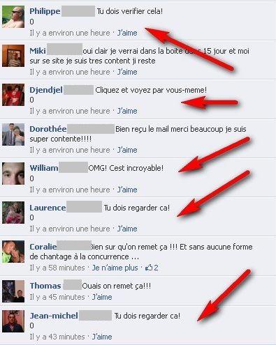 Comment faire des rencontres facebook