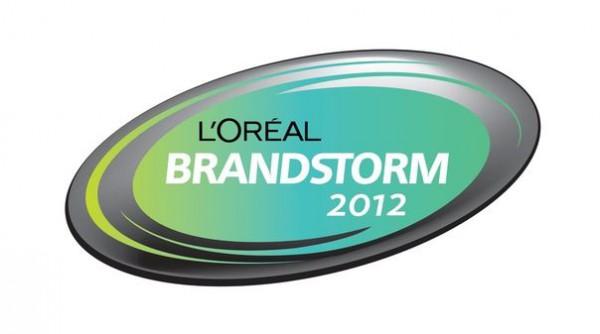 L'OREAL brandstorm 2012