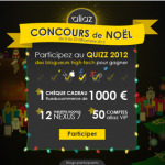 concours 392