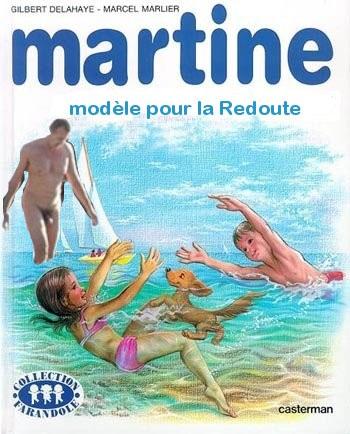 """""""L'homme nu"""" de la Redoute sous toutes ses coutures"""