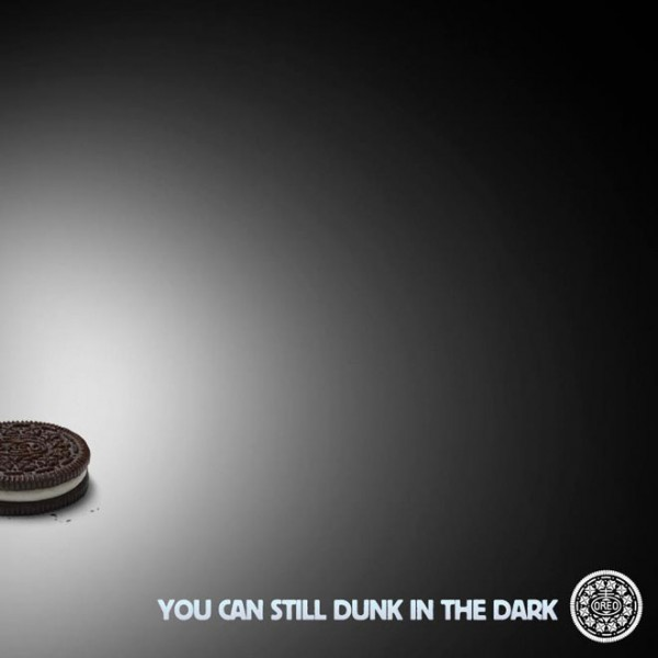 Le buzz marketing chez Oreo