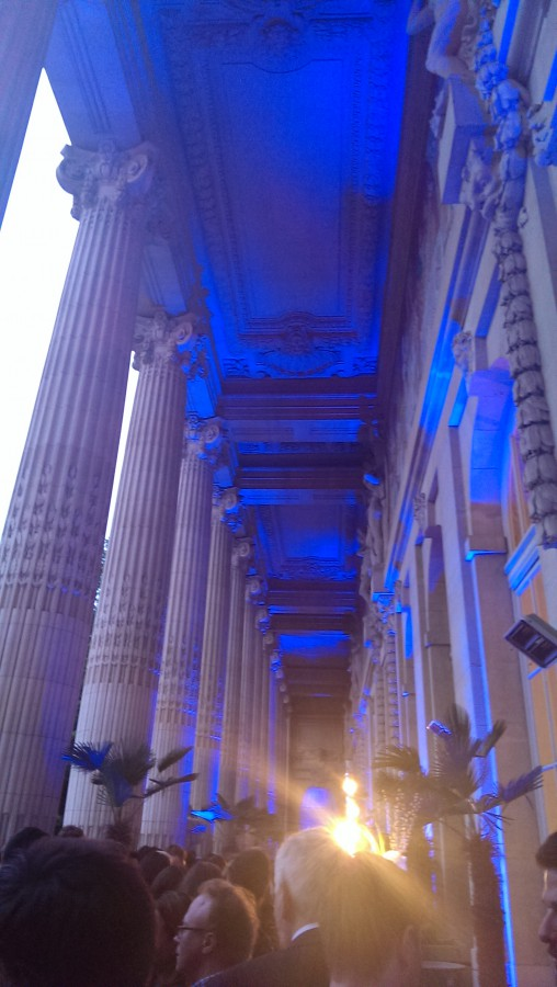 Grand palais Brandstorm 2013
