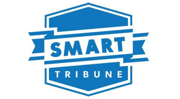 smart tribune logo