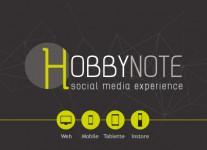 [Interview] Innovation et applications 2.0 multidevice avec Hobbynote