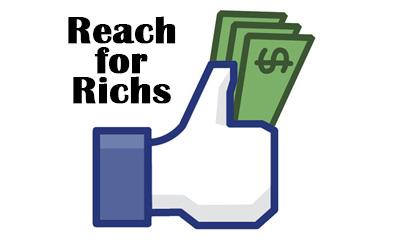 Reach for richs