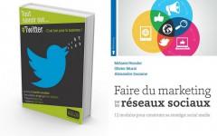 5 livres sur les médias sociaux à gagner avec #MyCM