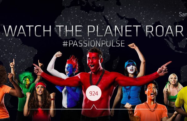 Passion pulse