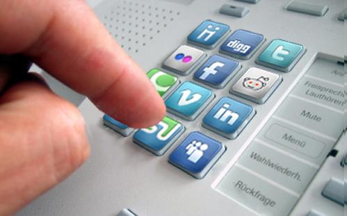 Social-Customer-Service