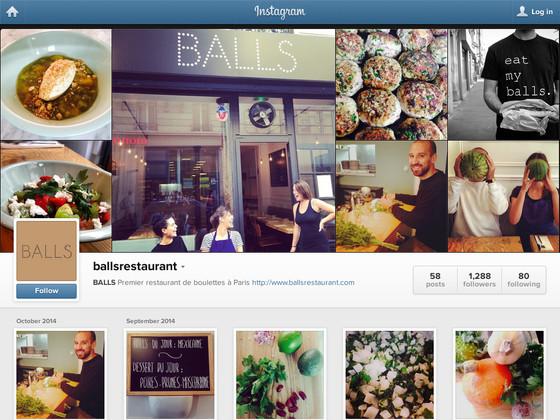 ballsrestaurant