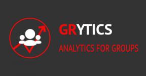 Grytics, un outil complet pour les groupes Facebook