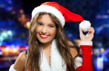 Noel médias sociaux