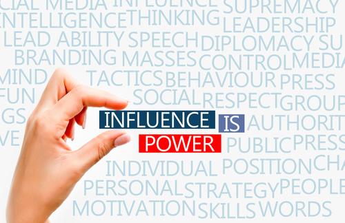 Le concept de marketing d'influence : un joyeux fourre-tout