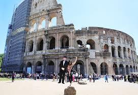 Colysée à Rome