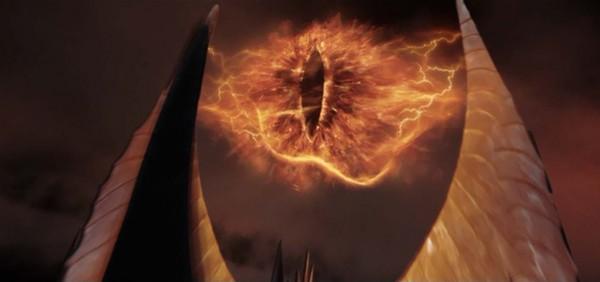 Oeil de Sauron