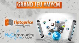 Jeu concours #MyCM : des produits High tech à gagner avec @TiptopriceFR