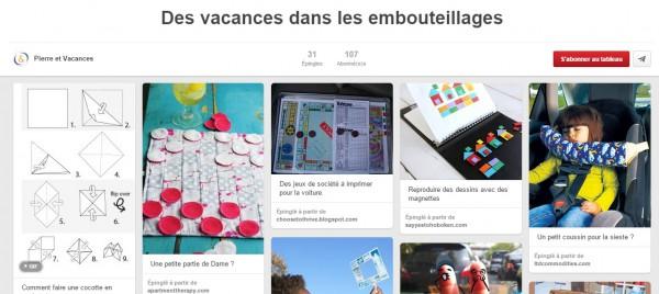 Pierre & Vacances Pinterest