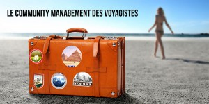 Sea, sun and mojito : le community management des voyagistes