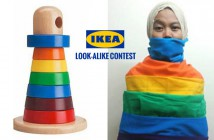 Les folles initiatives d'Ikea