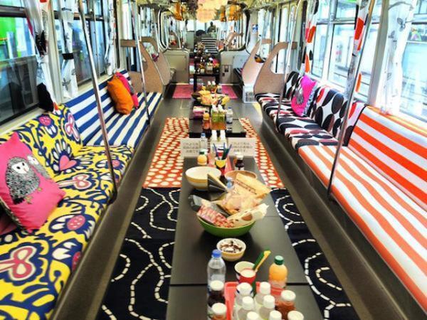 Ikea metro tokyo