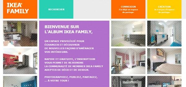 ikea family. Black Bedroom Furniture Sets. Home Design Ideas