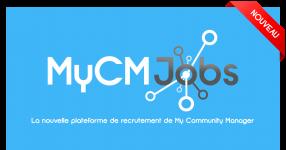 Découvrez MyCM Jobs!  Notre nouvelle plateforme de recrutement !