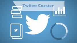 Twitter Curator : le nouveau meilleur ami du Community Manager !