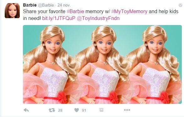 barbie défav
