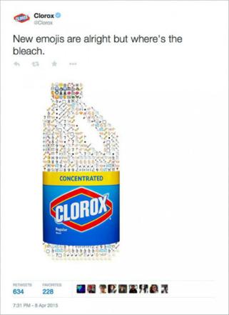 Klorox