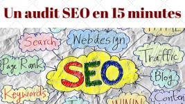 Réalisez un audit SEO en 15 minutes chrono !