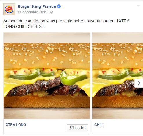BK Facebook