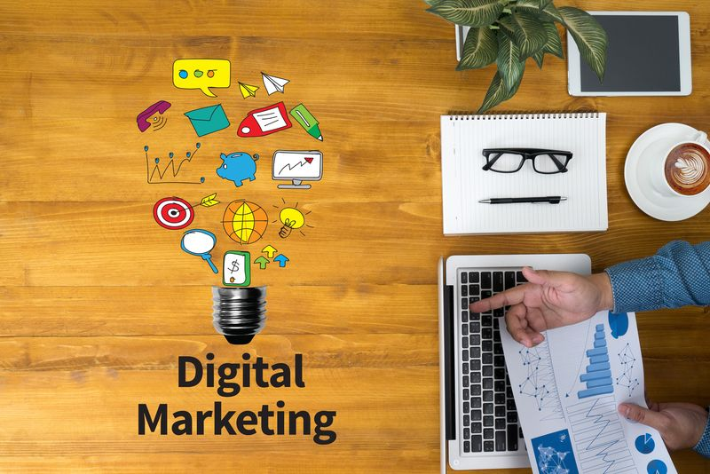 Comment répartir votre budget entre les leviers de marketing digital